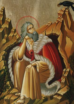 sfantul ilie ploaie Sfantul Ilie, zi de mare sarbatoare pentru ortodocsi