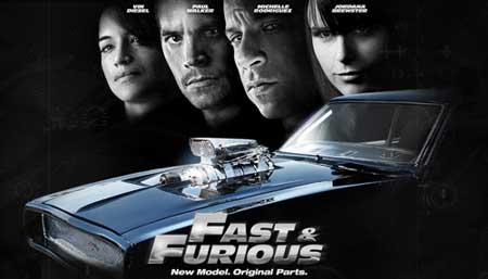 FastFurious 6 Furios si iute 6, actiunea dusa la extrem