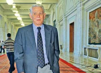 TEODOR MELESCANU FANE 8 Cum vede Melescanu ideea desecretizarii memorandumului privind mutarea ambasadei