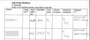 bucurica decl avere1 300x136 Procurorul latifundiar George Bucurica pus la zid de un traficant de arme