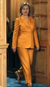 hillary yellow 174x300 Noul procuror general, numit pe filiera Hillary Clinton – SRI