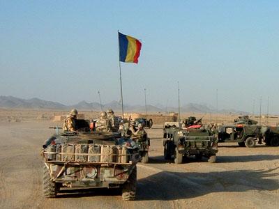 militari romani afganistan Patru militari romani raniti in Afganistan. Ce se stie despre starea lor