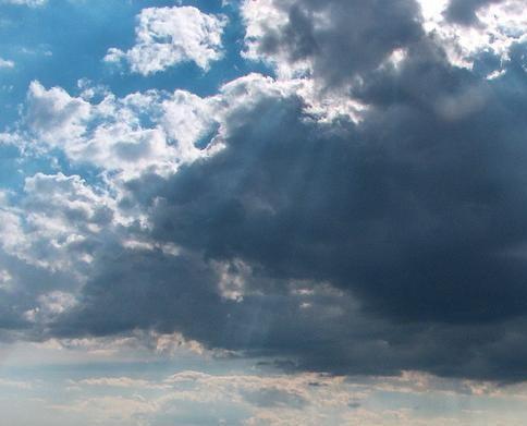 vreme weekend ploaie Codul galben, actualizat. Unde si cat va mai ploua!