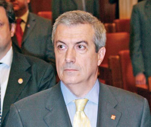 CALIN POPESCU TARICEANU FANE 38 Care sunt cei patru ministri ALDE din viitorul Guvern