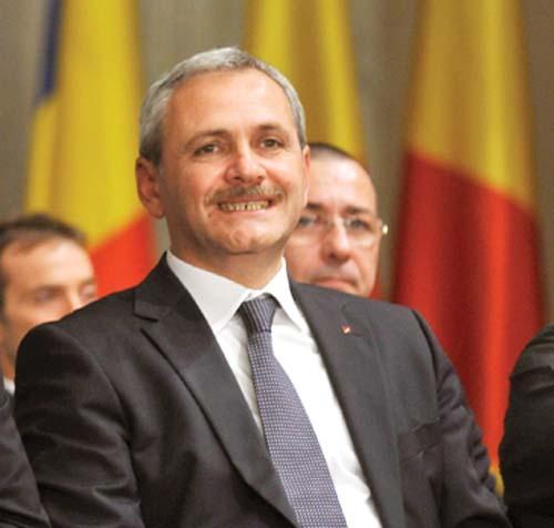 LIVIU DRAGNEA FANE 44 Mandatul deputatului Dragnea, validat de Comisie