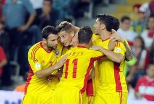 agerpres 6505809 300x203 Cu cine am putea pica a baraj si cu cine se bate Romania in clasamentul nationalelor de pe locurile 2