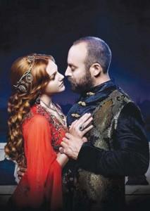 """inel hurrem 2 213x300 """"Suleyman Magnificul"""" intoarce moda bijuteriilor otomane"""