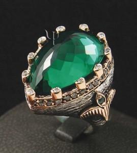 """inel hurrem 269x300 """"Suleyman Magnificul"""" intoarce moda bijuteriilor otomane"""