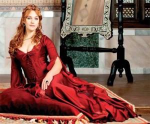 """sultana 300x248 Afla povestea interpretei lui Hurrem din """"Suleyman Magnificul"""""""