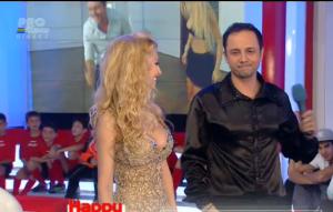 maruta1 300x191 Catalin Maruta nu s a lasat si a dansat cu Andreea Balan! Crezi ca s a descurcat?   FOTO