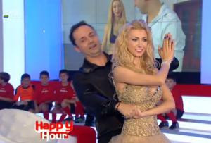 maruta2 300x203 Catalin Maruta nu s a lasat si a dansat cu Andreea Balan! Crezi ca s a descurcat?   FOTO