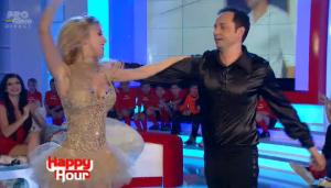 maruta3 300x171 Catalin Maruta nu s a lasat si a dansat cu Andreea Balan! Crezi ca s a descurcat?   FOTO