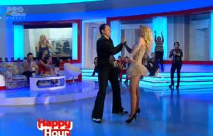 maruta4 300x191 Catalin Maruta nu s a lasat si a dansat cu Andreea Balan! Crezi ca s a descurcat?   FOTO