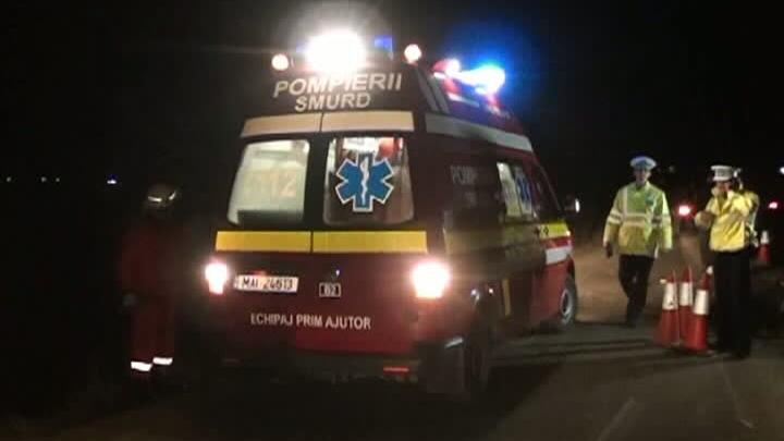 smurd acciden 3 militari au murit si 9 au fost raniti dupa ce un camion a cazut intr o rapa, in Arges