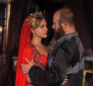 "hurrem sultan 300x276 Vezi cu cine se marita, pana la urma, ""Hurrem"" din Suleyman Magnificul!"