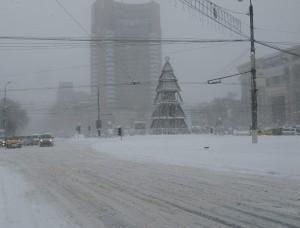 ninsori vant viscol cod galben 300x228 Atentionare: polei si vant in mai multe regiuni, dar si ninsori la munte (VEZI HARTA)
