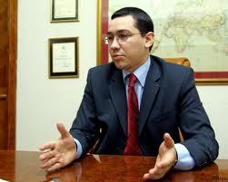 Afla unde va petrece premierul Victor Ponta Revelionul!