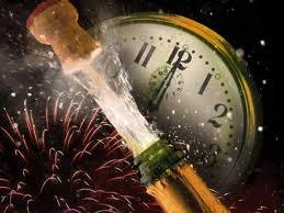 Traditii, obiceiuri si superstitii de Anul Nou, la romani
