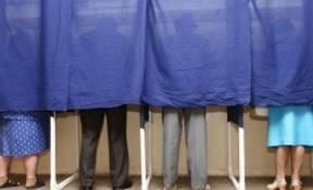 sectie de votare Referendum familie. Primele date despre prezenta la urne