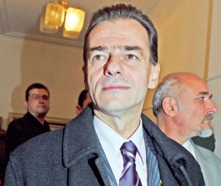 LUDOVIC ORBAN FANE 90 450x379 Ludovic Orban, prima reactie in calitate de candidat oficial al PNL la PMB