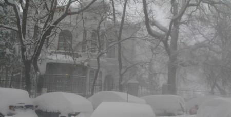 iarna vijelie polei 450x229 Avertizari de ninsori si viscol. Zonele aflate sub COD GALBEN, incepand cu 1 decembrie
