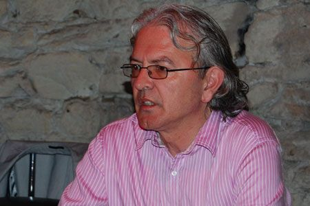 Ducu Bertzi Ducu Bertzi a dat explicatii in dosarul SRR