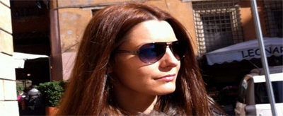 agatha 2 Ea este nevasta antenistului Mihai Gadea! Iti place? FOTO
