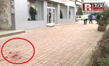 tregedie targoviste 450x275 SOCANT: Un elev A MURIT dupa ce a fost INJUNGHIAT langa un liceu din Targoviste!