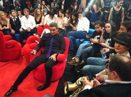 tur 450x336 EUROVISION 2013: Robert Turcescu, surpriza serii! Iata primii finalisti de pe 9 martie! (VIDEO)