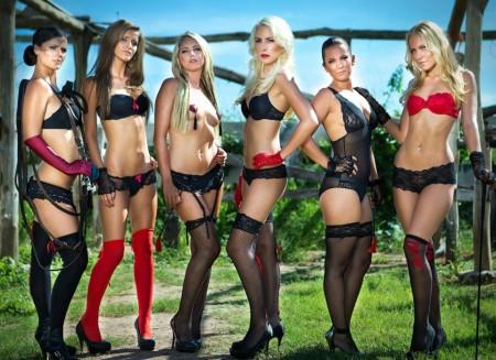 12018 580931311937028 729282539 n 450x327 Dezmat total la un reality show din Danemarca: Paradis Hotel a devenit Paradis Bordel (VIDEO)