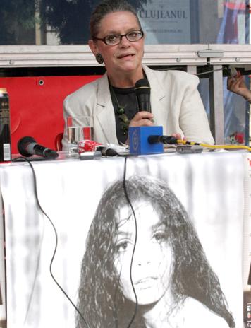 Irina Petrescu1 Actrita Irina Petrescu a murit. Colegii sunt indurerati. O mare doamna, o colega minunata