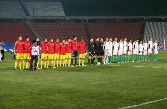 Magyar   Roman3 HG Meciul de fotbal Ungaria   Romania este LIVE aici