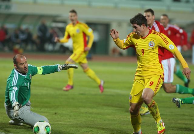 Magyar   Roman5 KO Meciul de fotbal Ungaria   Romania este LIVE aici