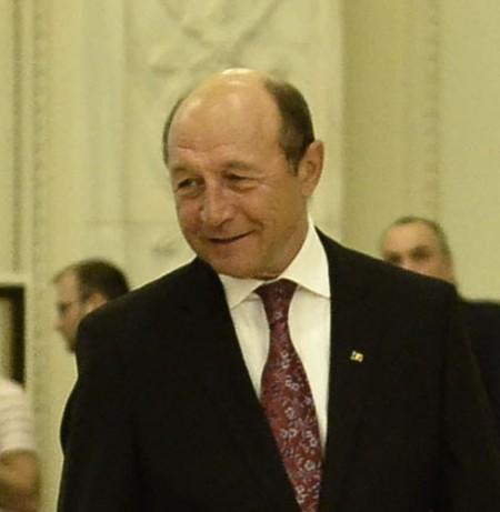 Traian Basescu Vasile Blaga Suspendare Narcis Pop 6 1 450x461 Traian Basescu si Vasile Blaga, noi probleme cu legea. Ar putea fi implicati intr un nou dosar penal!