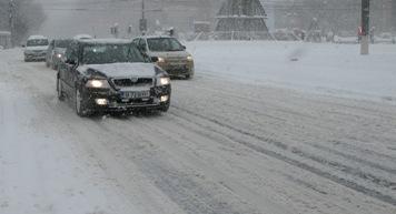 cod galben ninsori viscol ploi Reapar ninsorile in Capitala. Anuntul meteorologilor