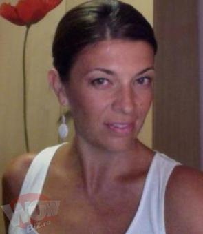 corina2 Ea este femeia care are grija de Robert Turcescu chiar si dupa divort!