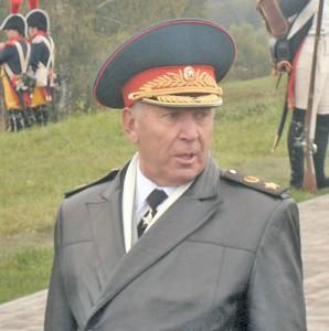 general Mikhail Miseev 298x300 Dezvaluiri uluitoare! Dosarele X ale sovieticilor, furate de la generalul Ilie Ceausescu