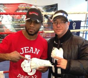 jean pascal3 300x267 HBO a acceptat lupta Bute   Pascal
