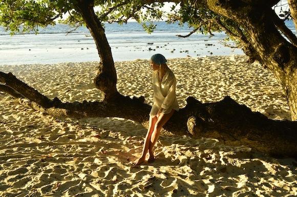 laura7 Laura Cosoi si iubitul ei, imagini spectaculoase din Paradis! (FOTO)