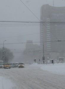 ninsori viscol cod galben1 219x300 REVIN NINSORILE. Cum va fi vremea in Capitala si in tara in weekend ul 20 21 ianuarie!