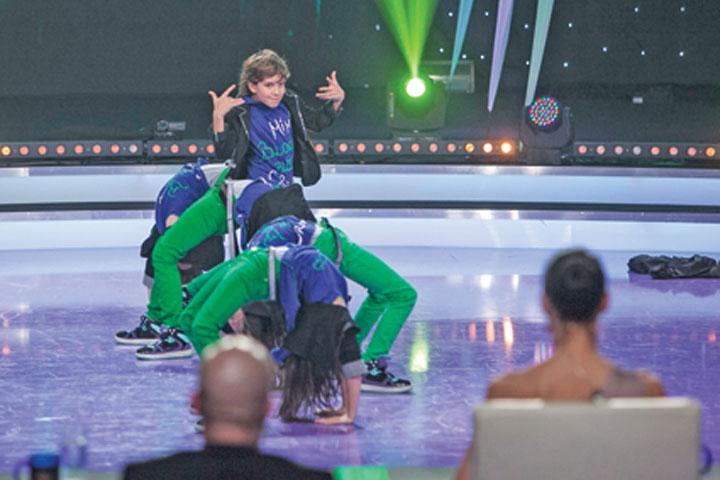 """Miniblockbusters2 """"Romania danseaza"""" si a desemnat semifinalistii! Primii 12 care merg mai departe"""