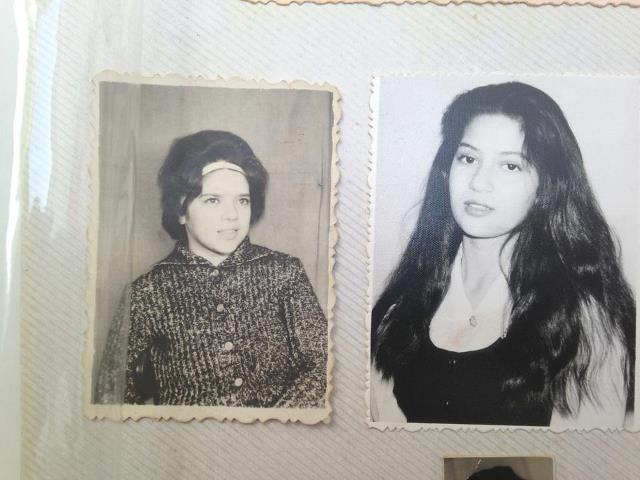amalia enache1 Fotografii pe care nu le ai mai vazut pana acum! Cat de mult seamana stirista Amalia Enache cu mama ei!