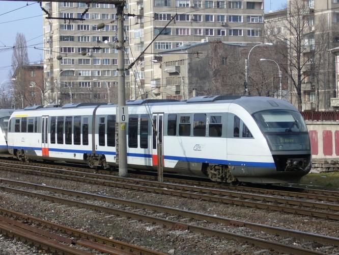 cfr tren 666x500 Canicula a scazut si duminica din viteza trenurilor