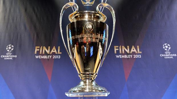 champions league Liga Campionilor: Bayern   Barcelona si Dortmund   Real sunt semifinalele