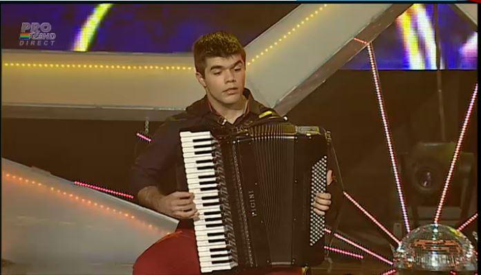 """ghenadie1 Ei sunt primii trei finalisti de la """"Romanii au Talent 2013""""!"""