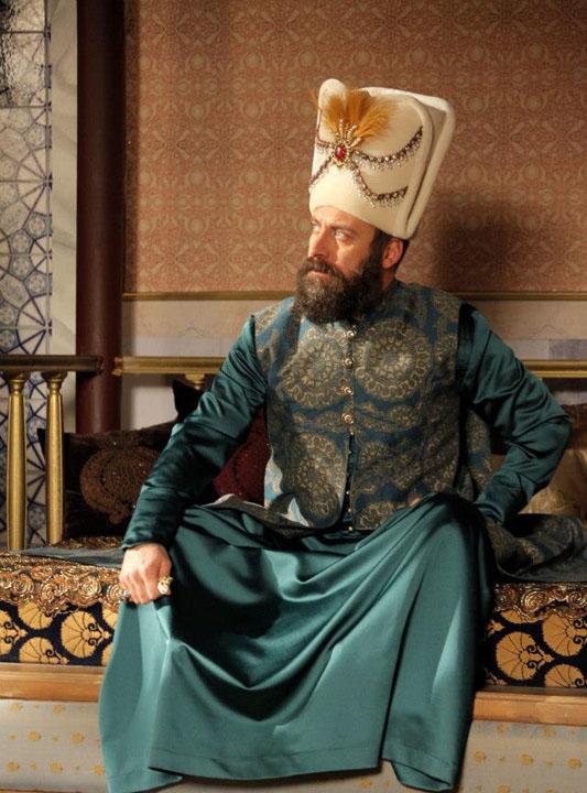 halit ergenc suleyman Tragediile din viata lui Suleyman Magnificul