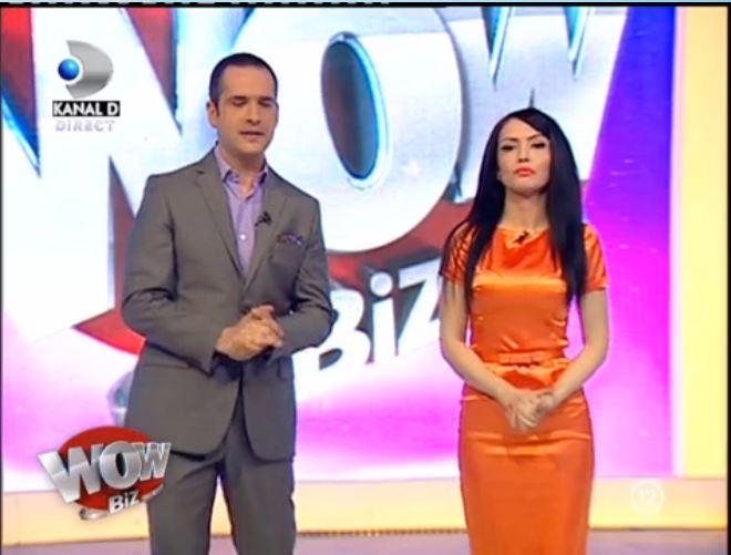 mantea suparata Andreea Mantea, prima aparitie la tv dupa despartirea de Stan! Ce a marturisit!