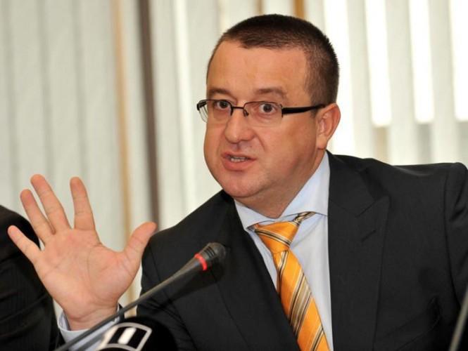 sorin blejnar 665x500 Fostul sef ANAF, audiat la Curtea de Apel Bucuresti