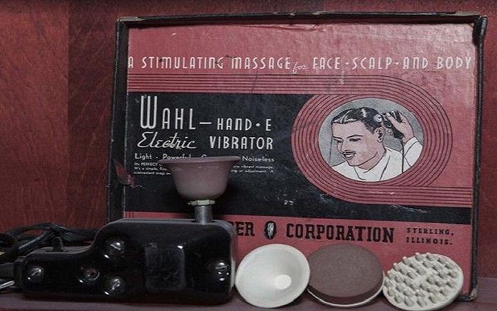 vibrator 00032 Istoria in imagini a obiectului care a creat ISTERIE in randul femeilor! (FOTO)