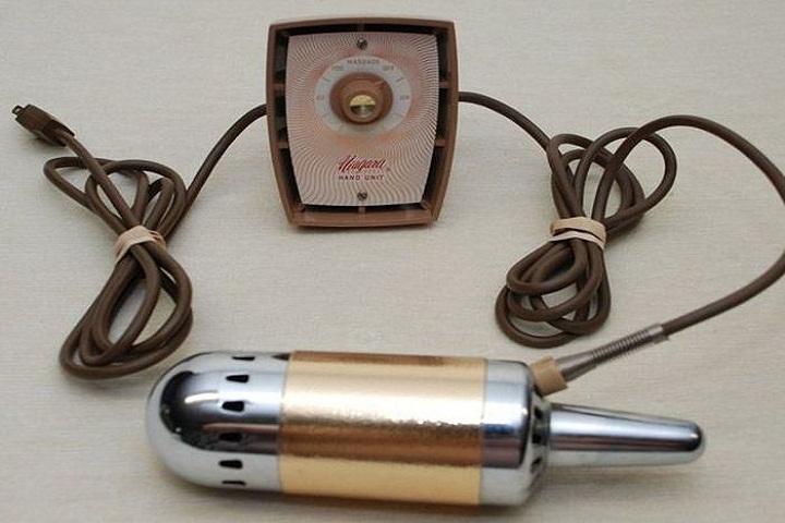 vibrator 0006 Istoria in imagini a obiectului care a creat ISTERIE in randul femeilor! (FOTO)